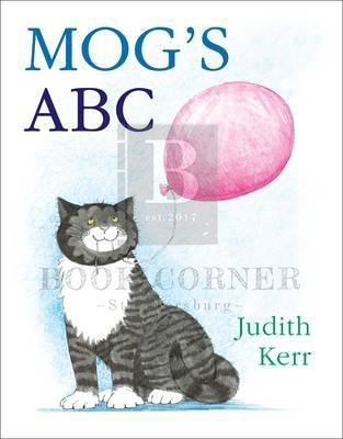 Mog's Amazing Birthday Caper : ABC